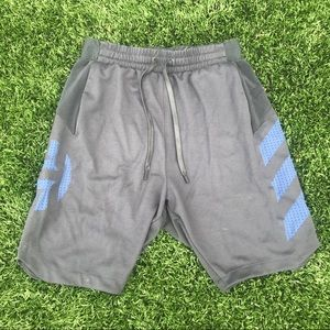 Adidas James Harden Commercial Shorts Sz M